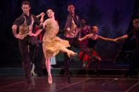 Cape Town City Ballet's NIGHT & DAY Set for The Playhouse, 7/4-7