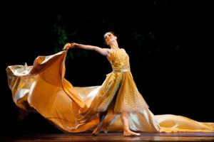 BWW World Dance Reviews: Christopher Wheeldon's CINDERELLA Performed by the San Francisco Ballet