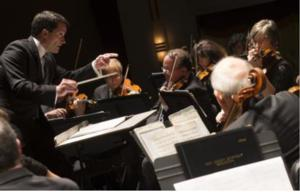 New Jersey Symphony Presents BRAHMS' FIRST SYMPHONY This Weekend