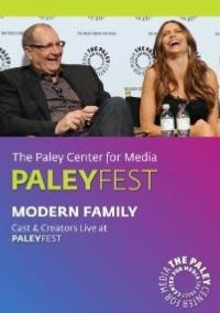 MODERN FAMILY Among Paley Center Media DVD Releases
