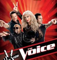 NBC's THE VOICE is Monday Night's No. 1 Show in Total Viewers