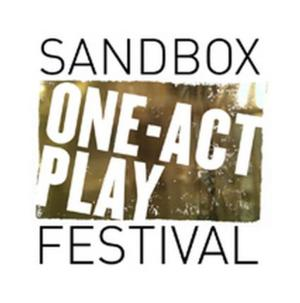 Sandbox One-Act Play Festival to Run 6/4-8