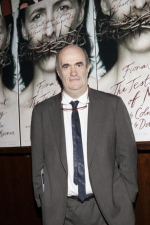 Playwright Colm Toibin to Lead Next Year's PEN World Voices Festival
