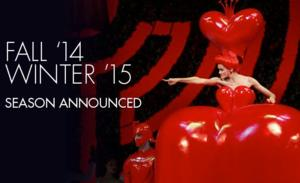 The Joyce Theater Announces 2014-2015 Season Featuring Pacific Northwest Ballet, Aspen Santa Fe Ballet, Royal Danish Ballet and More