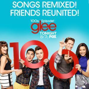 Glee-Cap: 100!