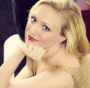 Haley Swindal Will PLAY TO WIN at 54 Below Tomorrow