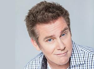 Comedian Brian Regan Announces the Second Leg of his 2014 North American Theater Tour