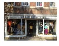 Urban Outfitters Opens Princeton New Jersey