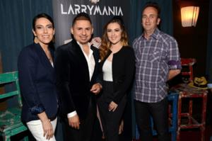 mun2 Kicks Off Season Three of LARRYMANIA with Private Screenings