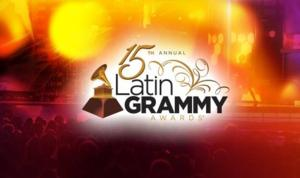 15th Annual Latin GRAMMY Awards to Be Broadcast Live from Las Vegas' MGM This November