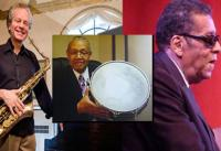 Gary Jenkins All-Stars with Eddie Baccus Sr. to Perform at DC JAZZ FEST this Weekend