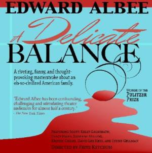 BWW Interviews: Suzanne Balling on City Theatre's A DELICATE BALANCE, Opening Tonight