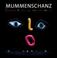 BWW Review: MUMMENSCHANZ 40TH ANNIVERSARY
