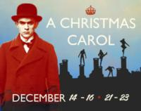 CCPA's A CHRISTMAS CAROL, THE MUSICAL Hosts Family Day Today