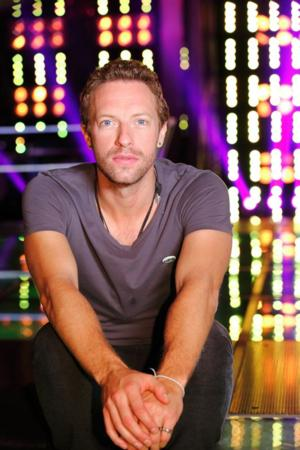 Coldplay Frontman Chris Martin Joins THE VOICE as Mentor; THE BATTLES: ROUND TWO Begins 3/31