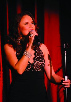 Shannon Forsell: By Request Set for 2013 Cabaret Fundraiser Presented by The National Bank of Indianapolis  on November 2
