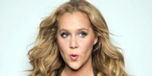 Amy Schumer to Bring Comedy Tour to PlayhouseSquare, 2/15