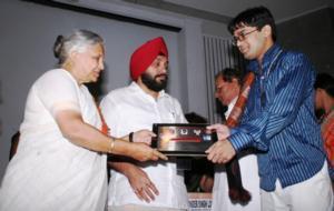 Kapil Srivastava: the Most Wanted Guitar Teacher in Delhi