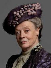Maggie Smith's Return to DOWNTON ABBEY Season 4 Confirmed!