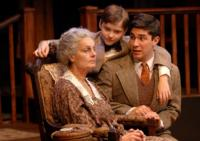 BWW Reviews: Delightful, Compelling LOST IN YONKERS at 2nd Story Theatre