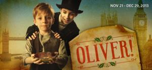David Garrison, Betsy Morgan, John Treacy Egan, Ethan Haberfield and Tyler Moran to Star in Paper Mill Playhouse's OLIVER!