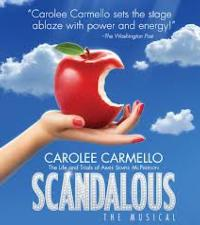 Buy One Get One Free for SCANDALOUS; Must Close Dec. 9!