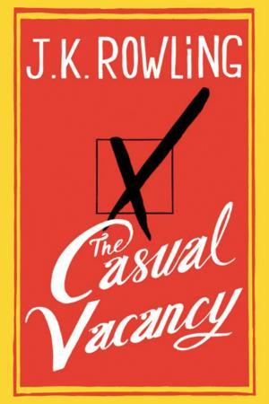 Casting Announced for J.K. Rowling's THE CASUAL VACANCY HBO Miniseries