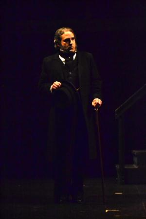 BWW Blog: 'Another Suitcase' by Jeffrey Sanzel, Executive Artistic Director, Theatre Three
