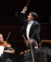 New Jersey Symphony Sets Winter Festival for January 4–6 & 25–27
