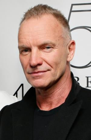 Sting's THE LAST SHIP Concert Airs Tonight on PBS's GREAT PERFORMANCES