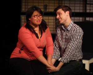 BWW Review: LOVE QUIRKS Sparks