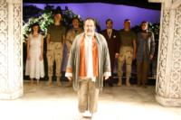 BWW Review: Boston Premiere of BENGAL TIGER AT THE BAGHDAD ZOO