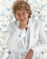 Michael Bublé, Mary J. Blige and More Set to Guest Star on Rod Stewart's MERRY CHRISTMAS, BABY on THIRTEEN