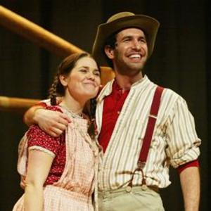 ArtsPower's LAURA INGALLS WILDER Plays the Grand Today