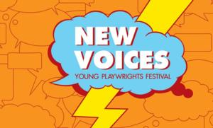 BWW Previews: Actors Gives Teens The Stage With New Voices Festival
