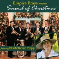 The Warner Theater Presents EMPIRE BRASS: THE SOUNDS OF CHRISTMAS Tonight
