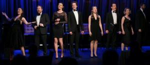 BWW Reviews: THE GREAT BRITISH MUSICALS - IN CONCERT, St James Theatre, July 5 2014
