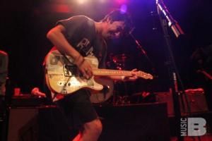 FIDLAR Wraps Up Headlining World Tour, Set to Join 'The Pixies' in 2014
