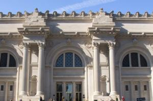 Metropolitan Museum of Art Releases Statement on Supreme Court's Ruling