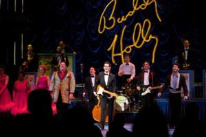 BWW Reviews: The Day the Music Lived: MSMT Opens Season with The Buddy Holly Story