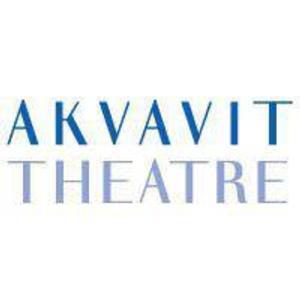 THE FROZEN ON THE SQUARE, BLUE PLANET & More Set for Akvavit Theatre's 2014-15 Season