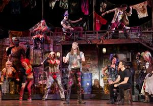 WE WILL ROCK YOU to Close at the Dominion, May 31