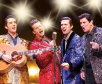 (HOLD) MILLION DOLLAR QUARTET Shakes Up the Kennedy Center, 12/18-1/6