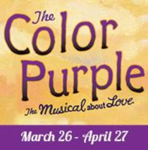 THE COLOR PURPLE Comes to Alhambra, Now thru 4/27