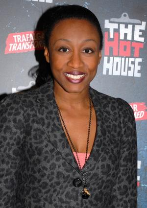 Beverley Knight to Star in West End's MEMPHIS