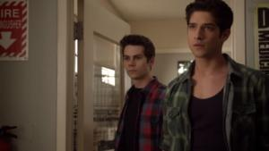 BWW Recaps: Weapons of Class Destruction on New TEEN WOLF