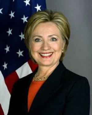 Wildlife Conservation Society to Honor Hillary Clinton at Annual Gala, 6/12