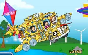 Scholastic's THE MAGIC SCHOOL BUS Heads to Netflix for New Original Series