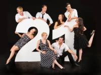 Thodos Dance Chicago Celebrates 21st Birthday at 21 Club Gala Benefit Tonight