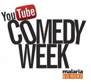 Comedy Gives Back 24 Hour International & Digital Comedy Telethon Benefits 'Malaria No More' on 11/6 with Live Stream